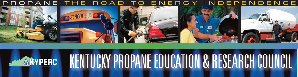 Kentucky Propane Education and Research Council